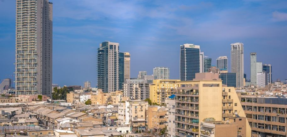 Divorce in TLV